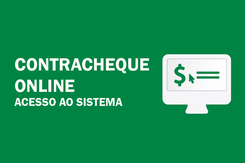 Serviço: Contracheque Online