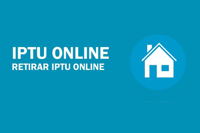 Serviço: IPTU