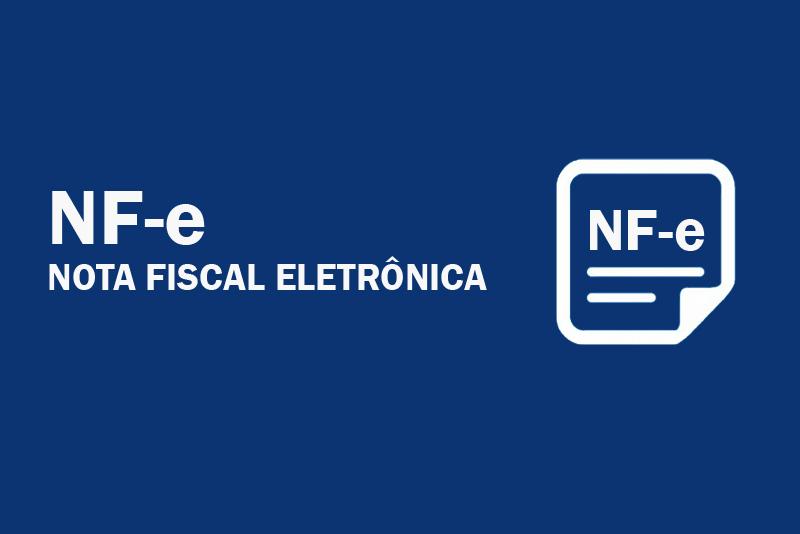 Serviço: Nota Fiscal Eletrônica